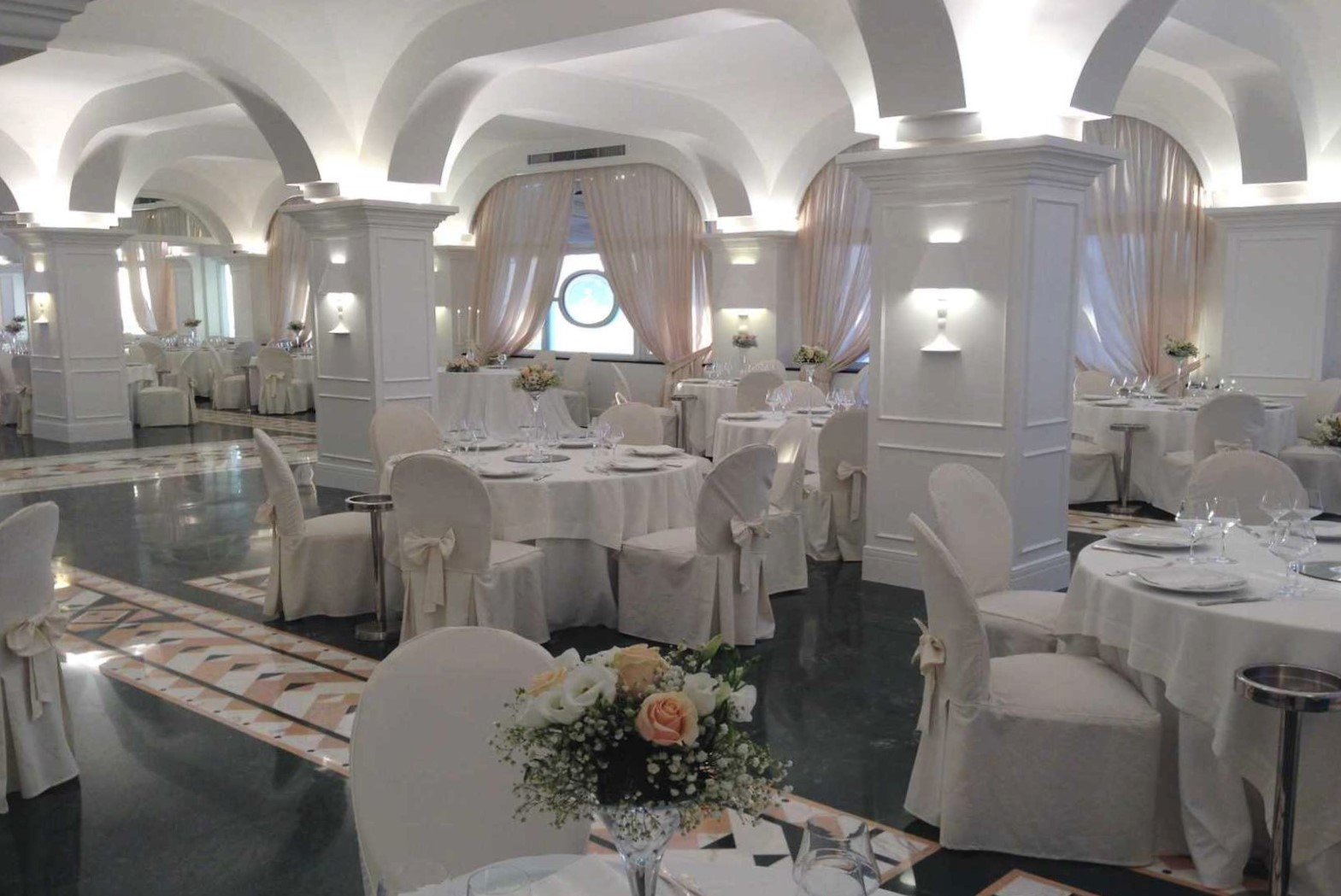 Hotel ELISABETTA - Lettere