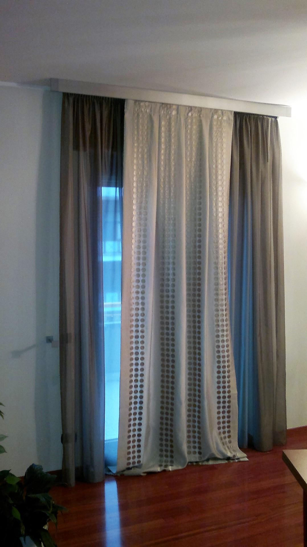portfolio indoor romano tendaggi